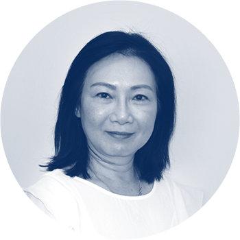 Dr Caroline Lai