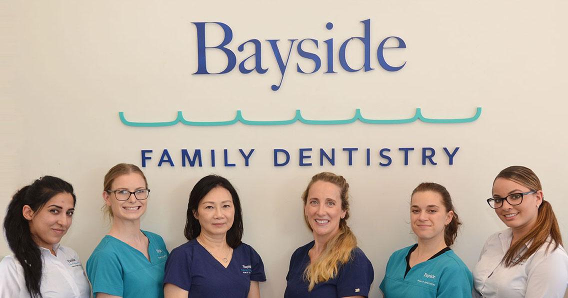 Bayside Family Dentistry Staff