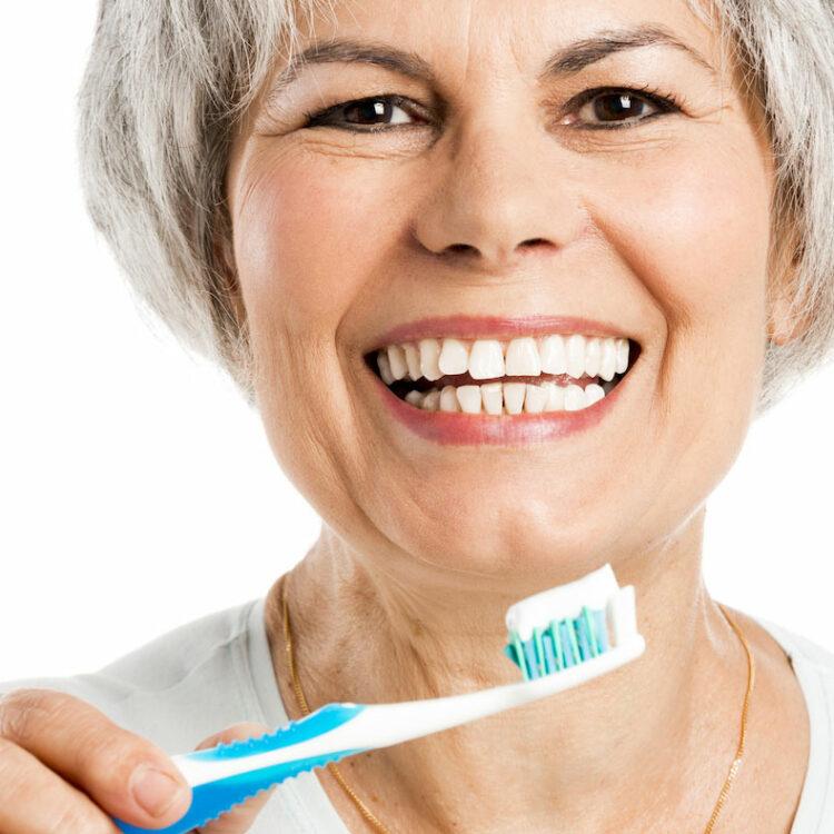 Dental Care for Seniors in Beaumaris